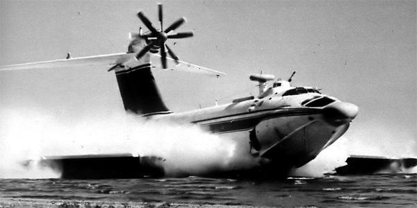 Ekranoplan A-90 Orljonok [Revell 1/144] MAJ au 15/05/12 : Voilaaaaaa c'est fini Ga90-2