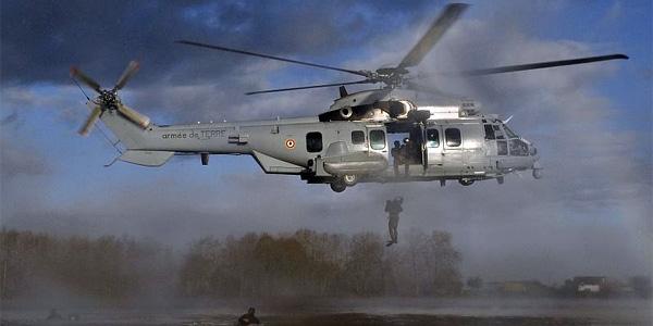 Indonésia assina contrato para compra de seis novos helicópteros EC725 C-SAR