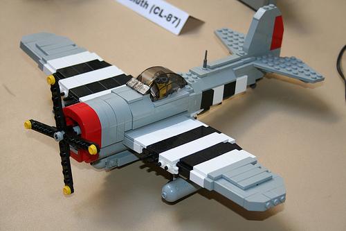 lego-P47-thunderbolt