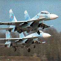 sukhoi-su-27-flanker