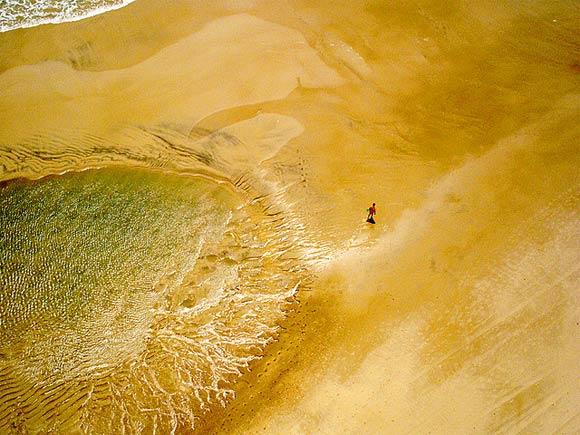 photographie aérienne