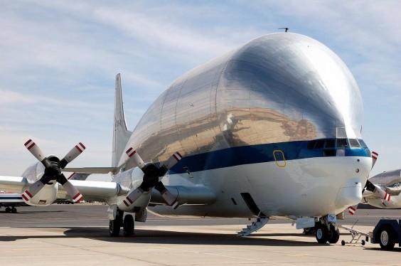 Les ailes de la NASA - Dossier avionslegendaires.net