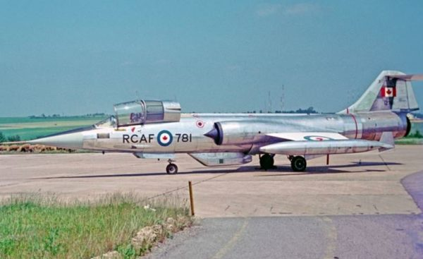 Marville CF-104