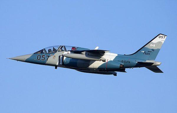 Top Aces Alpha Jet6