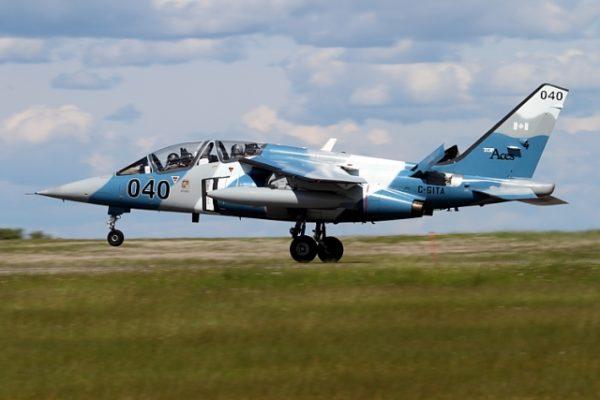 Top Aces Alpha Jet7
