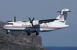 ATR-42, de 42 place