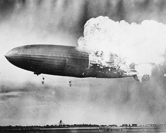 ballon dirigeable premiere guerre mondiale