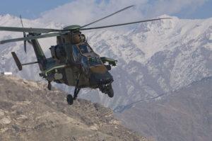 Eurocopter Tigre