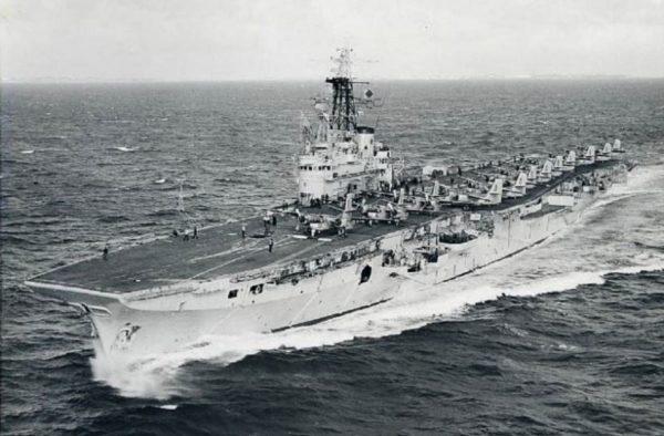 HMCS Bonaventure