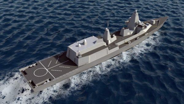 HMCS Single Class