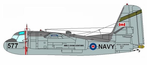 HMCS Tracker profil