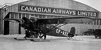 Miniature du Fairchild Canada FC-71