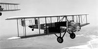 Miniature du Curtiss B-2 Condor
