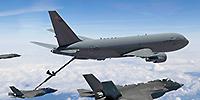 Miniature du Boeing KC-767 / KC-46 Pegasus