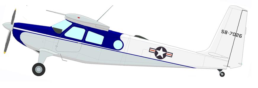 Profil couleur du Helio U-10 Courier