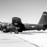 Lockheed RB-69A & RP-2E, des Neptune aux pieds bien peu marins