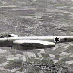 1948 - 1956, la naissance de Heyl Ha'Avir