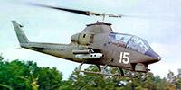 Miniature du Bell AH-1 Cobra