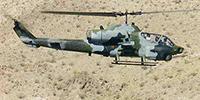 Miniature du Bell AH-1J Sea Cobra / AH-1W Super Cobra / AH-1Y Viper
