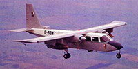 Miniature du Britten-Norman BN-2 Islander / Defender