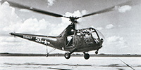 Miniature du Sikorsky R-6 / HOS Hoverfly II