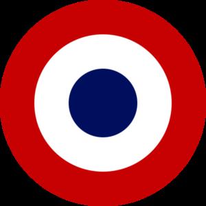 La cocarde française