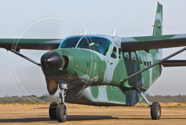 Cessna C-98A Caravan.