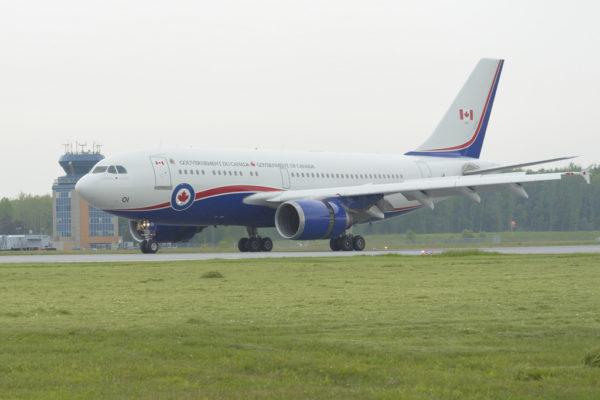 Airbus Defense & Space CC-150 Polaris.