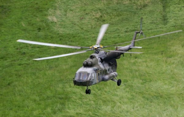 Mil Mi-17-1Sh.