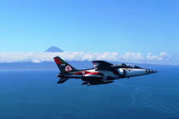 Dassault / Dornier Alpha Jet A.