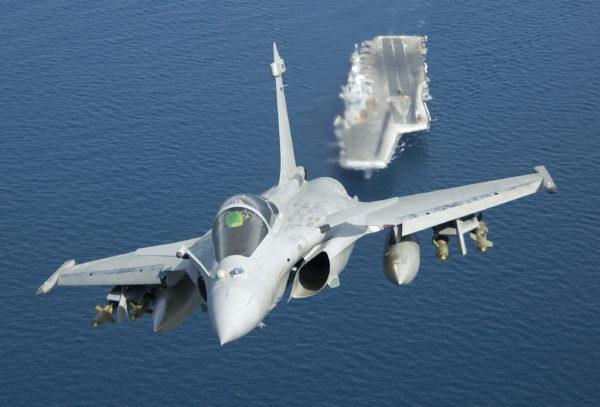 Dassault Rafale M.