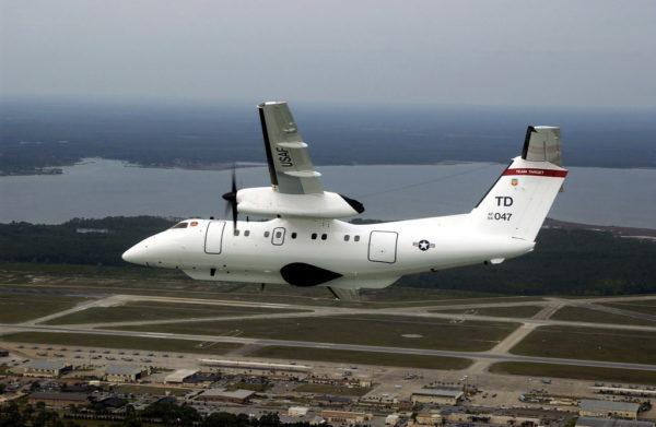Bombardier E-9A Widget.