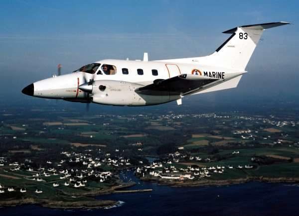 Embraer Emb-121 Xingu A.