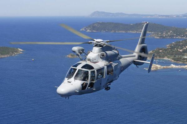 Eurocopter AS-565SA Panther