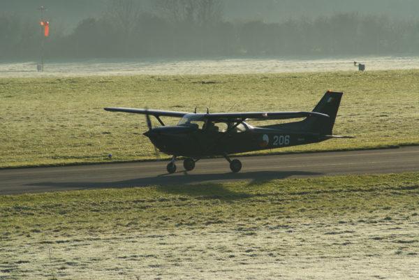 Reims Aviation FR172H.