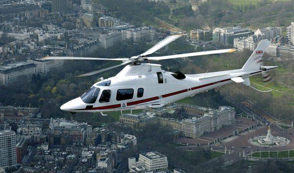 Agusta-Westland Power HCC Mk-1.