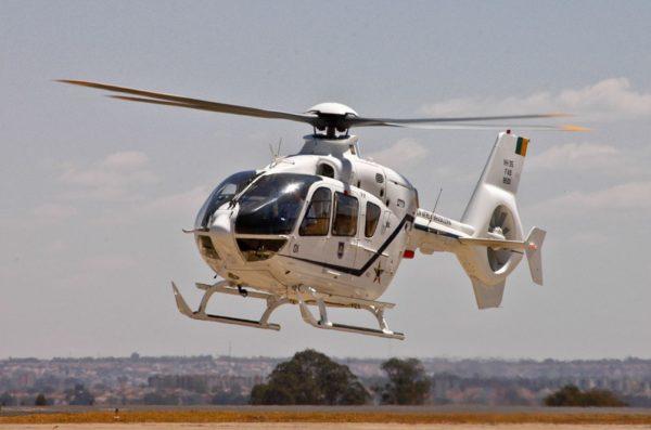 Eurocopter VH-35A.