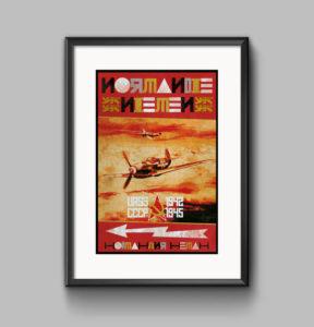 poster-affiche-normandie-niemen-1942-1945-mockup2