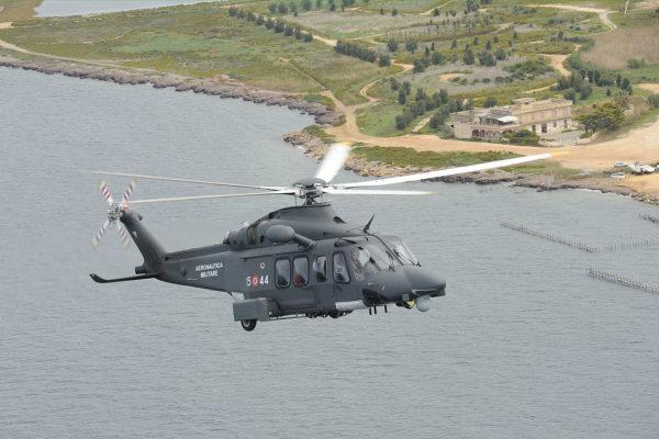 Agusta-Westland AW.139A.