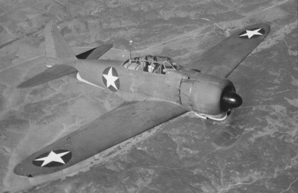 Alaska Akutan Zero USAAF