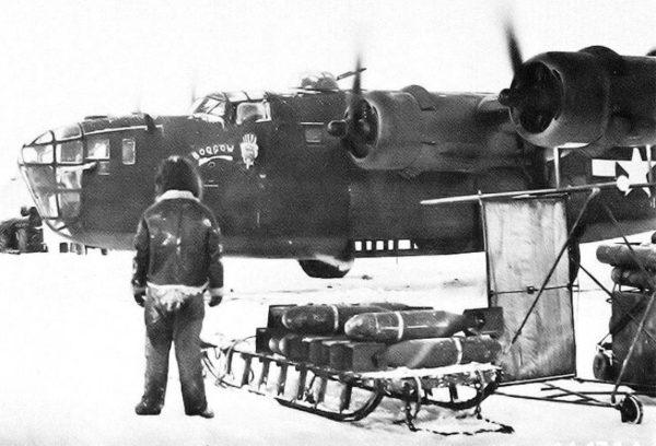 Alaska B-24 1