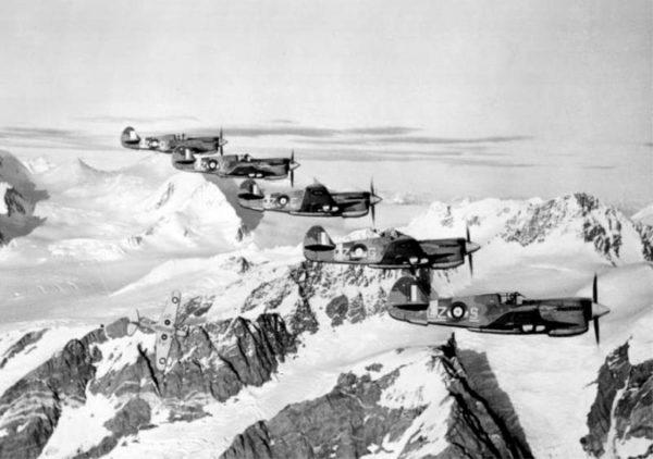 Alaska RCAF