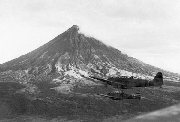 Alaska Type 97 Carrier Attack Bomber of the Ryujo