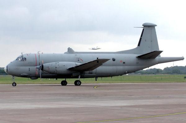 Breguet Br.1150I Atlantic.