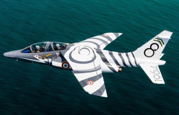 Dassault / Dornier Alpha Jet E.