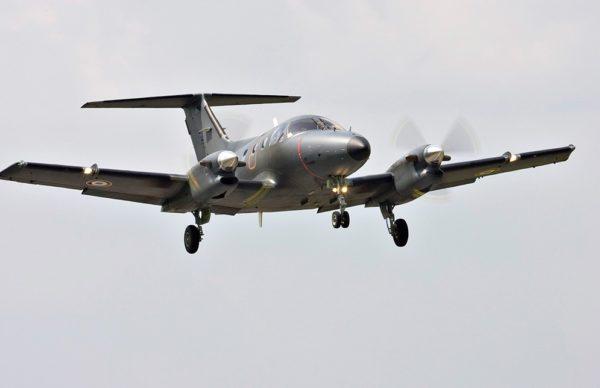 Embraer Emb-121 Xingu AA.