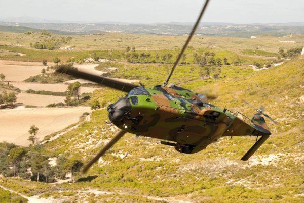 NH-Industries NH90TTH Caïman.