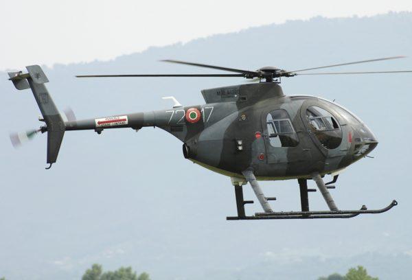 Nardi NH-500E.