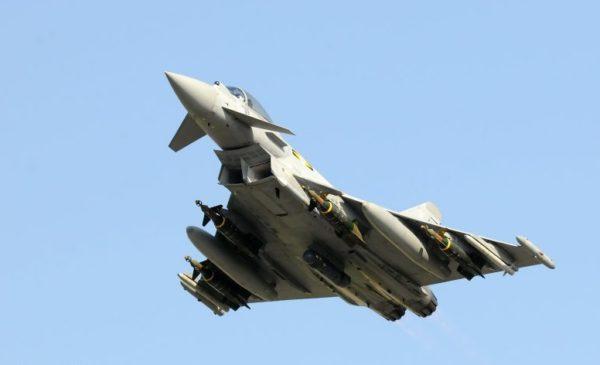 Typhoon-FGR4_RAF