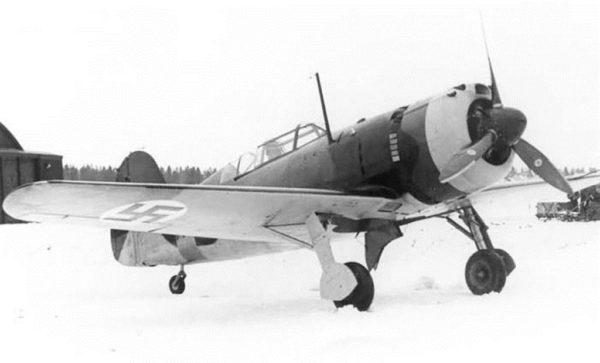 Finlande VL Myrsky 1